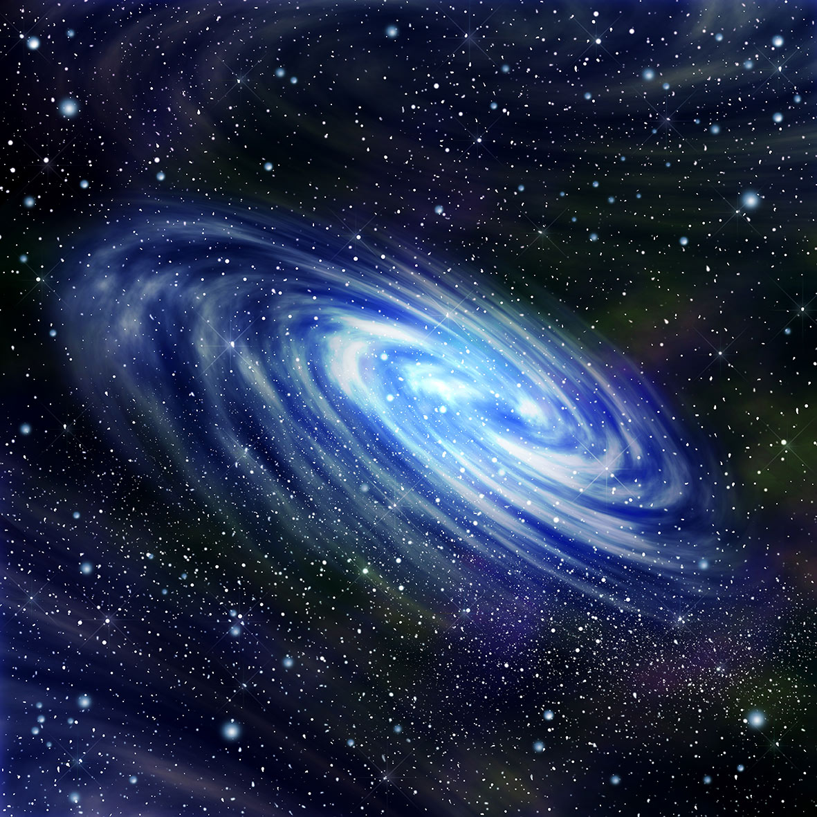 STEM - Astronomy
