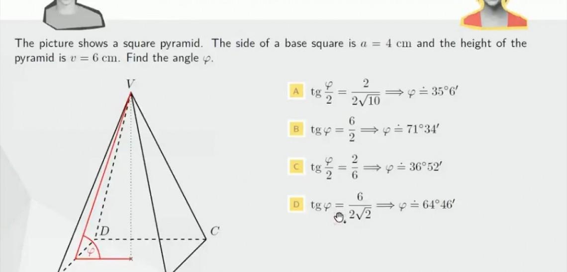 STEMforYouth – Educational games for mathematics