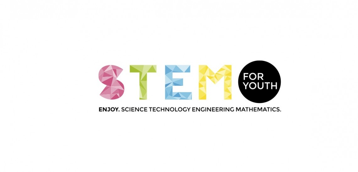 The second stage of the Stem4Youth Competition has just started!
