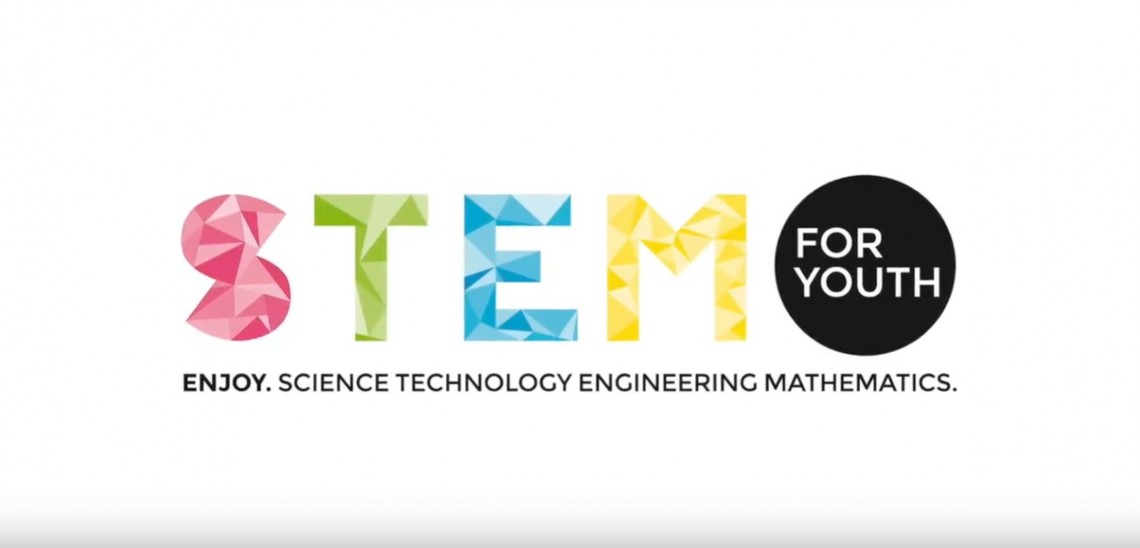 STEMforYouth – Official project video