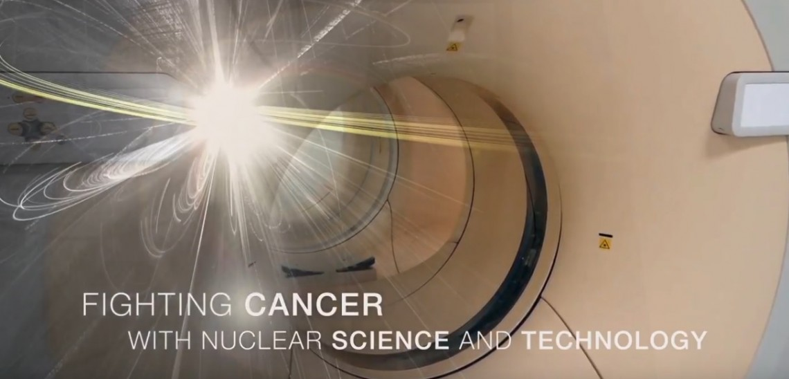 STEMforYouth – Fighting cancer with Nuclear Science and Technology
